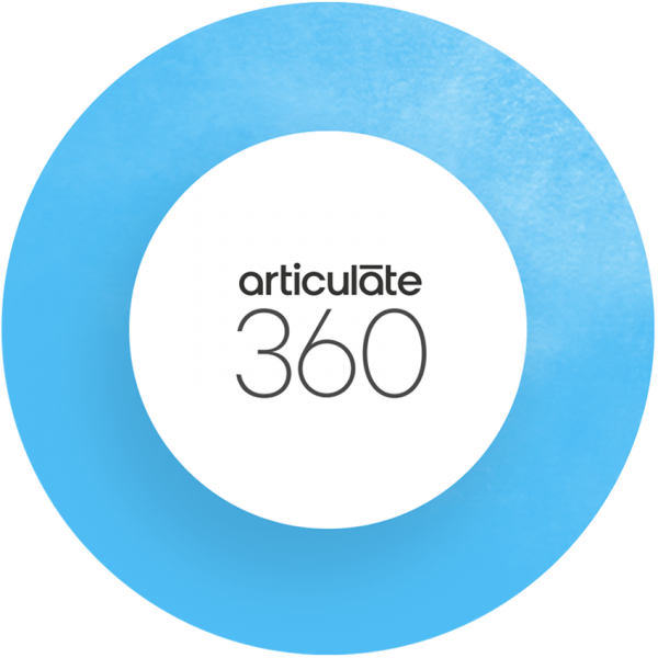 Articulate 360 training