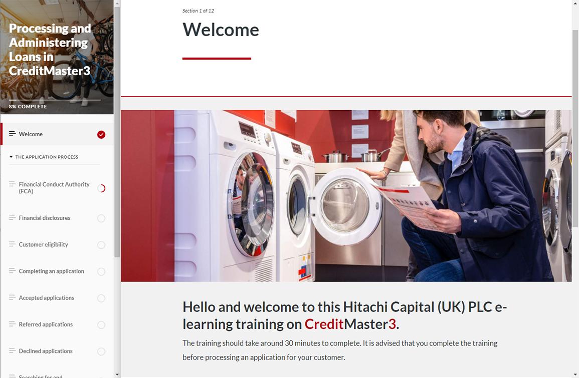 Hitachi Capital (UK) PLC screenshot